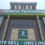 tambaram greens